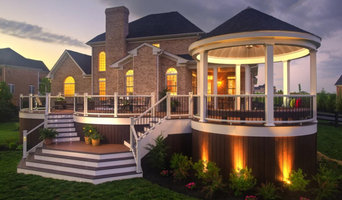 Outdoor Space Renovations