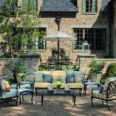 Traditional Patio by Summer Classics Home