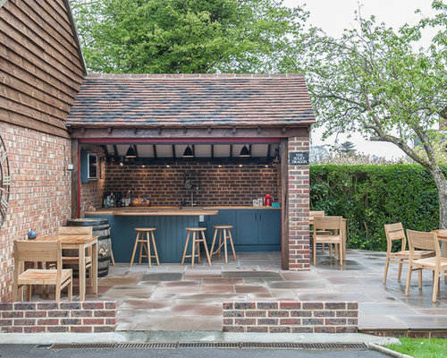 Garden Bar Ideas Pictures Remodel And Decor