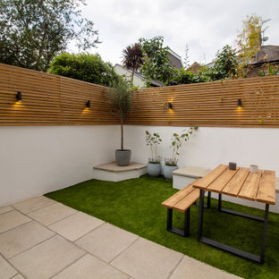 Outside extension