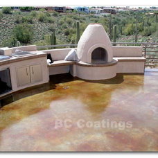 Exterior by BC Coatings