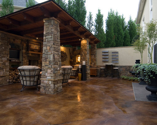 High Quality Inspiration For A Timeless Patio Remodel In Atlanta