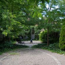 3 Gravel Gardens