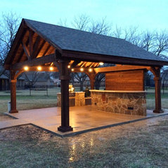 Urban Oasis Outdoor Living - Forest Hill, TX, US 76119 on Urban Living Outdoor id=13894