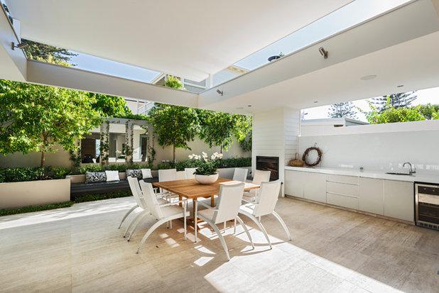Le 8 regole base per progettare un giardino for Progettare un tavolo