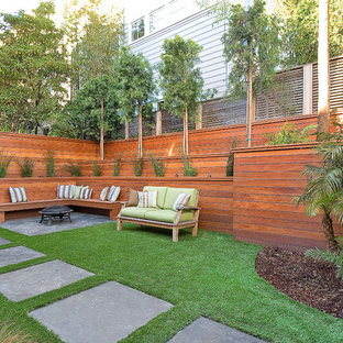 Pacific Heights Project