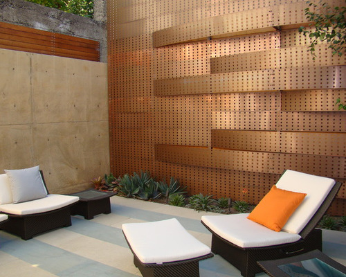 Outdoor Wall Designs Home Design Ideas