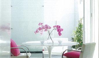 Paddington terrace design,