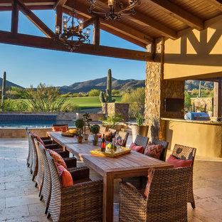 Paddy O' Furniture / Desert Mountain / Saguaro Forest
