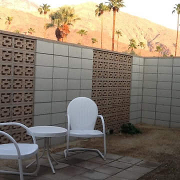 Palm Springs Entertainment Hideaway