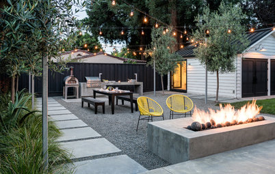 Trending Now: Cool Off With 10 Patios That Keep Temperatures Down