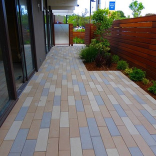 Exceptionnel Inspiration For A Transitional Patio Remodel In San Francisco