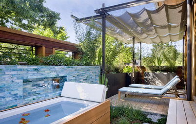 13 New Ways to Make a Splash With a Hot Tub