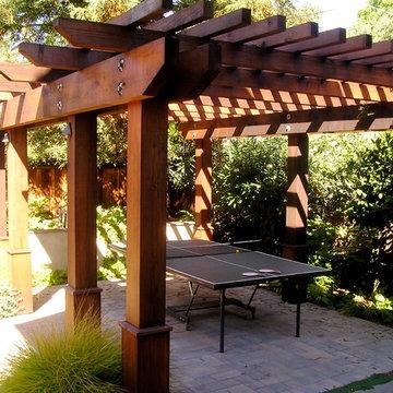 Palo Alto Residence #1