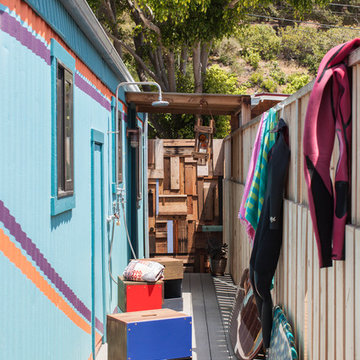 Paradise Cove, Malibu Residence