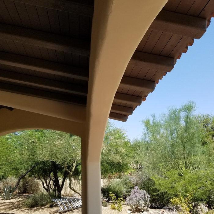 Paradise Valley Exterior Repaint