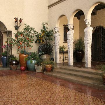 Pasadena Showcase House