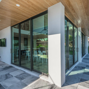Paterson Project Management - Contemporary Home