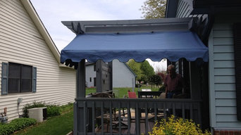 Patio and Deck Shade