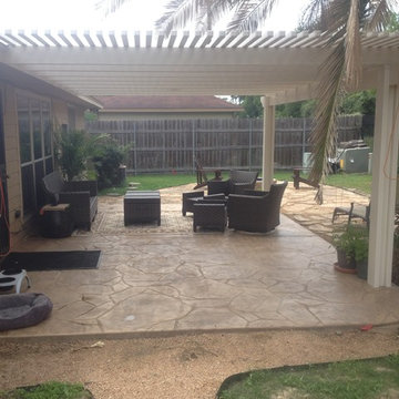 Patio Cover Projects of the Month- June 2015