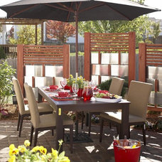 Traditional Patio by Lowe's Home Improvement