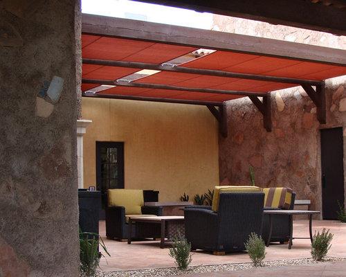 Nice Tuscan Patio Photo In Phoenix