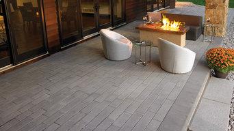 Patio Surfaces we Showcase