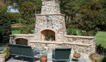 Patios and Stonework