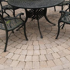 Covered Patio Traditional Patio San Francisco By