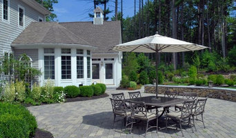 Patios, Driveways, & Enclosures