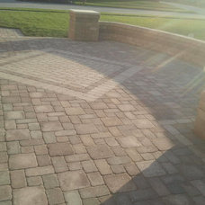 Rustic Patio by PMS Diversified