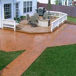 Muddman Concrete Services Inc Virginia Beach Va Us 23452 Houzz