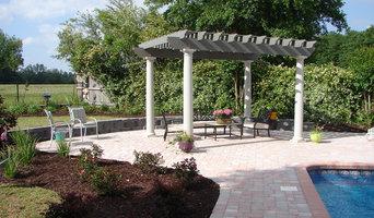 Paver patios, walkways, pool decks, & driveways