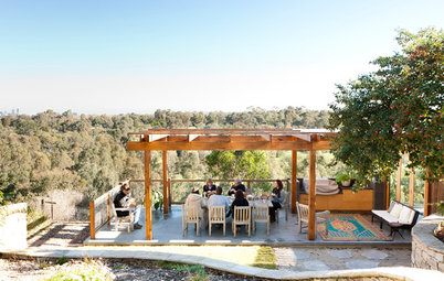 17 Outstanding Outdoor Rooms