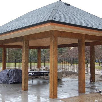 Pavilion - Waterdown