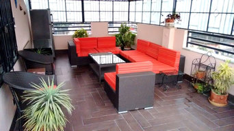 PDR Private Roof Top