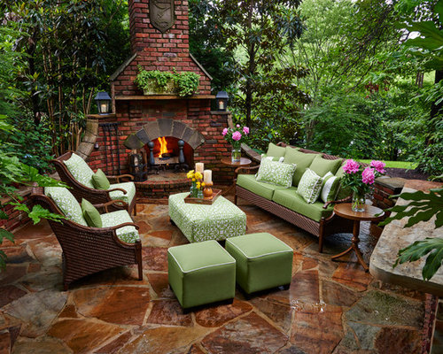 Green Patio Furniture Home Design Ideas Renovations & s