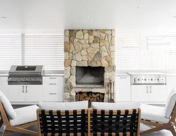 Peck residence - Renovation