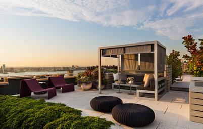 Quelles solutions pour ombrager une terrasse ?