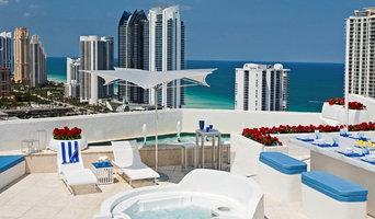 Penthouse Triplex in Sunny Isles, Florida