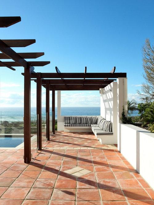 Beach style sunshine coast outdoor design ideas for Outdoor furniture sunshine coast