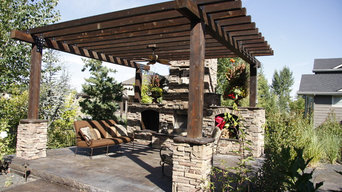 Best 15 Landscape Contractors In Boise Id Houzz