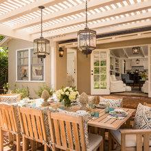 patios, decks, pergolas