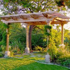 Traditional Patio by B. Gordon Builders, Inc.