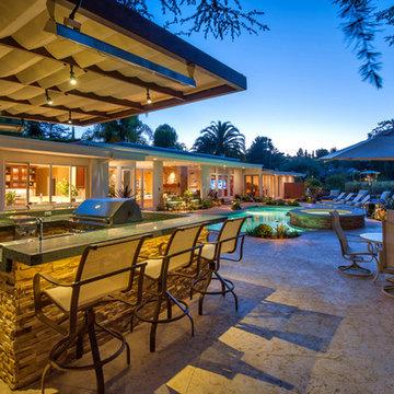 Personal resort