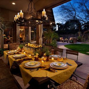 Phoenix Exterior Living Spaces