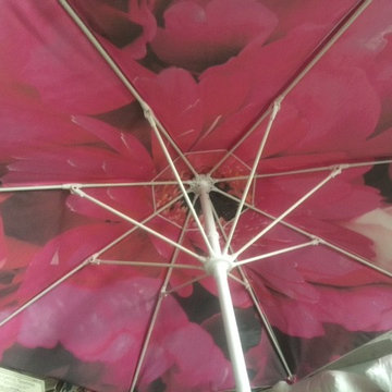 photography on your umbrella