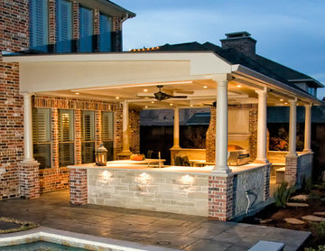 Plano, TX Residential Project