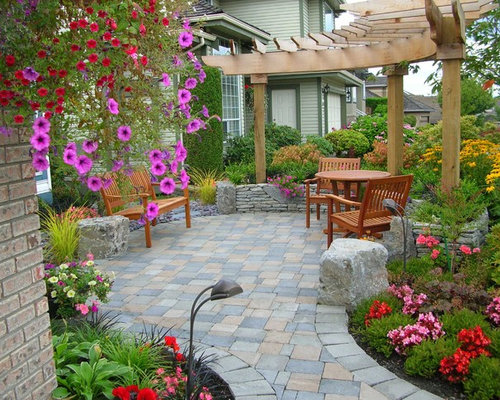 Paver Patio Ideas Pictures Remodel And Decor