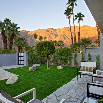 POOL HOME REMODEL IN PALM SPRINGS CALIFORNIA